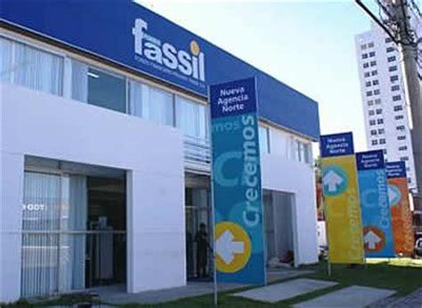 Bolivia: Fondo Financiero Privado Fassil inicia transición ...