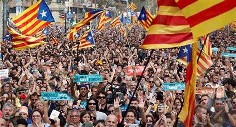 Bolivia: la independencia de Cataluña plantea un conflicto ...