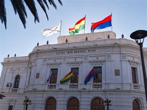 BOLIVIA | Sucre la capital de Bolivia   Page 8 ...