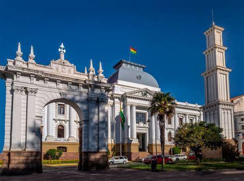 BOLIVIA   Sucre la capital de Bolivia   Page 8 ...