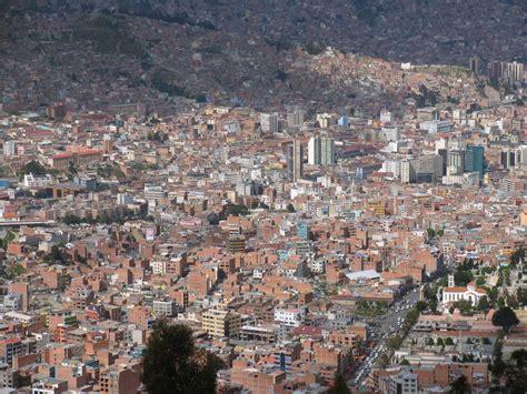 Bolivia   Tourist Maker