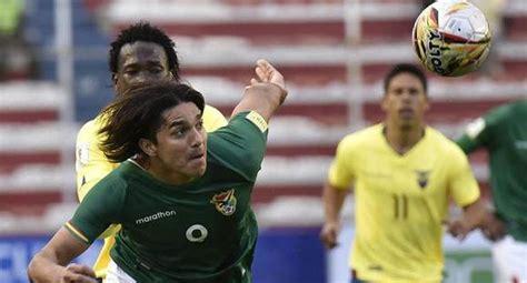 Bolivia vs. Ecuador EN VIVO EN DIRECTO ONLINE ver ...