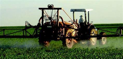 Bolsonaros Regierung will Erleichterungen bei Agro Giften ...
