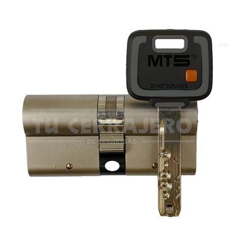 BOMBIN MUL T LOCK MT5+ SUPER+   Tu Cerrajero de Seguridad