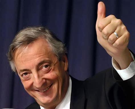 Bonadio investigara la muerte dudosa de Nestor Kirchner y ...