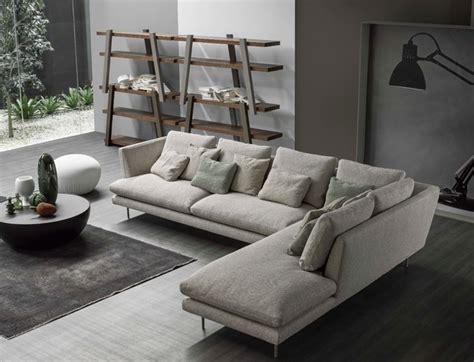 Bonaldo Lars Modular Corner Sofa   Contemporary   Corner ...
