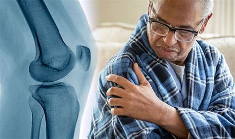 Bone cancer symptoms: Rare signs may be misinterpreted as ...