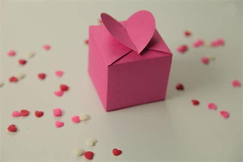 Bonitas cajas románticas   Manualidades para Regalar   Un ...