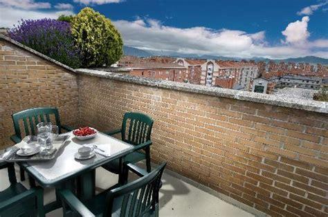 Bonitas terrazas: fotografía de Sercotel Apartamentos ...