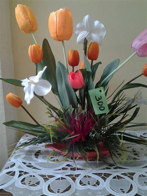 Bonitos Arreglos Florales Artificiales Para Cualquier ...