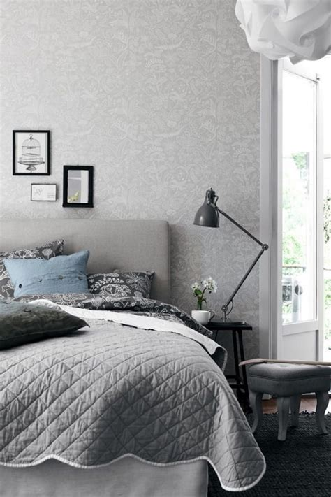Bonitos papeles pintados para dormitorios   Decoración de ...