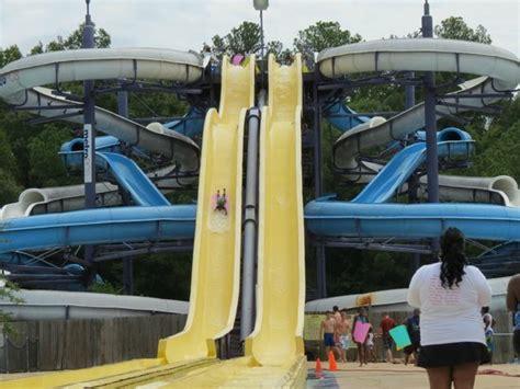 Bonzai Slide   Picture of Splash Kingdom Waterpark ...