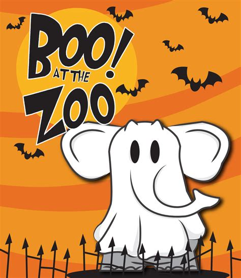 Boo at the Zoo   Buttonwood Park Zoo