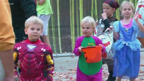 BOO! at the Zoo returns to Zoo Knoxville; passholders ...