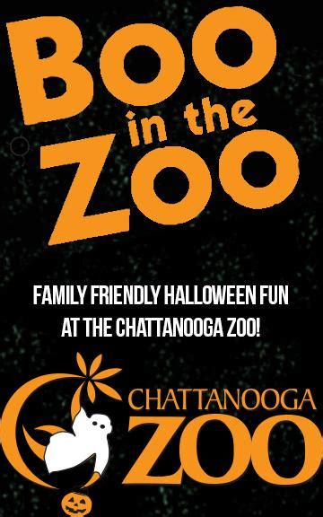Boo in the Zoo Tickets in Chattanooga, TN, United States