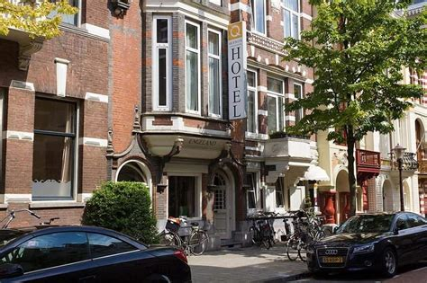 Book Quentin England Hotel in Amsterdam | Hotels.com
