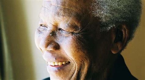 Book reveals new, surprising nuggets about Nelson Mandela ...