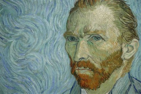 Book review: 'Van Gogh: A Power Seething,' by Julian Bell ...