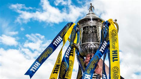 Bookmakers William Hill extend sponsorship of Scottish Cup ...