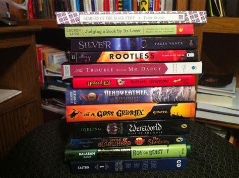 Bookshelvers Anonymous: December Rewind & Review