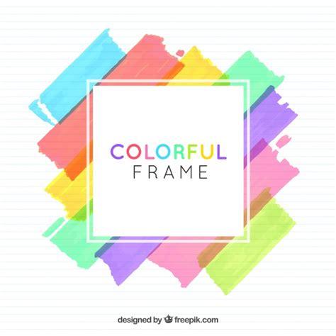 Border Color Vectors, Photos and PSD files | Free Download