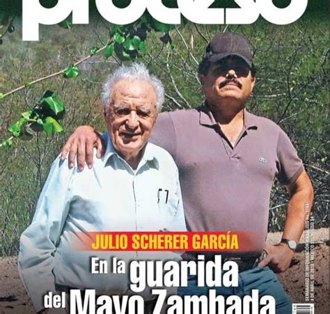 Borderland Beat: Ismael Zambada García