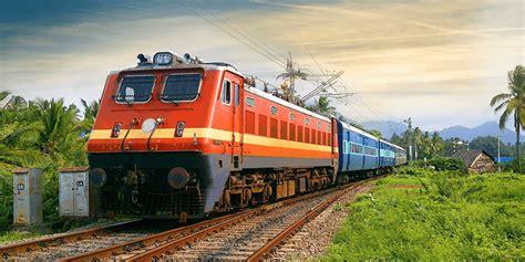 Bored on a long train journey? Western, Central Railways ...