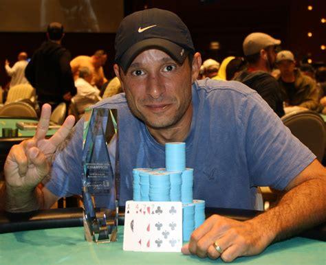 Borgata Poker Open 2013: Event 12 Winner   Palma