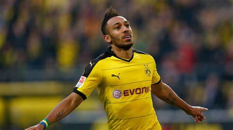 Borussia Dortmund dismiss Pierre Emerick Aubameyang exit ...
