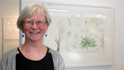 Botanical artists bring worldwide exhibition to New ...