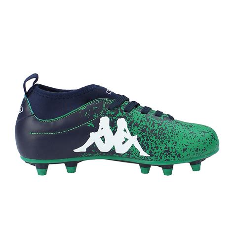 Botas de fútbol con tacos Real Betis Balompié   Tienda ...