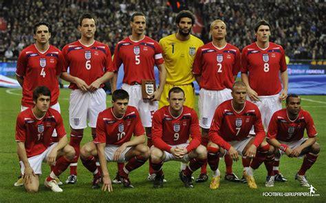 Botões para Sempre: Seleção da Inglaterra   Brianezi ...