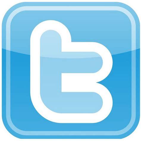 botones oficiales redes sociales twitter