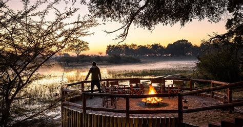 Botswana Must Experiences | Hunting