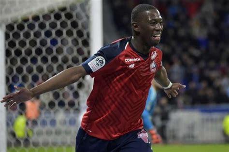 Boubakary Soumaré, el nuevo objetivo millonario del Real ...