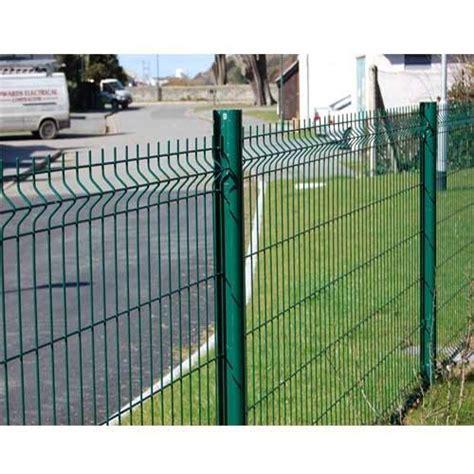 Boundary Mesh Fencing at Rs 50 /kilogram   बाउंड्री फेंस ...