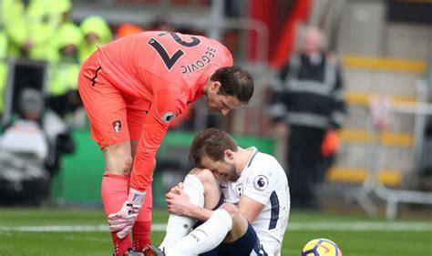 Bournemouth 1   Tottenham 4: Harry Kane and Dele Alli go ...