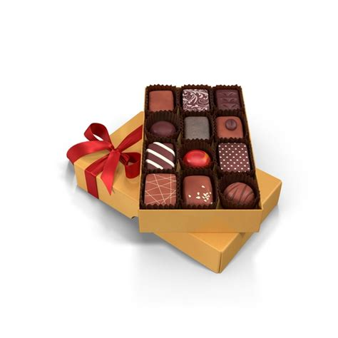 Box of Chocolates PNG Images & PSDs for Download ...