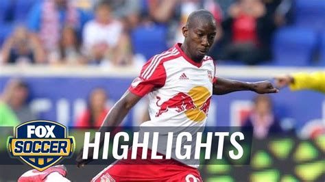 Bradley Wright Phillips gives NY Red Bulls lead against ...