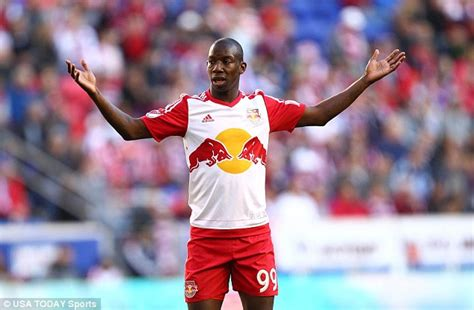 Bradley Wright Phillips puts club before country as New ...