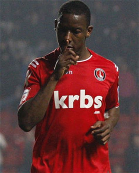 Bradley Wright Phillips signs new deal at Charlton   Daily ...