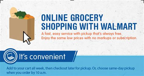 brandchannel: Retail Watch: Walmart Expands Click and Pick ...