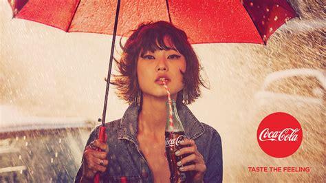 brandchannel: 'Taste the Feeling': In Major Shift, Coca ...