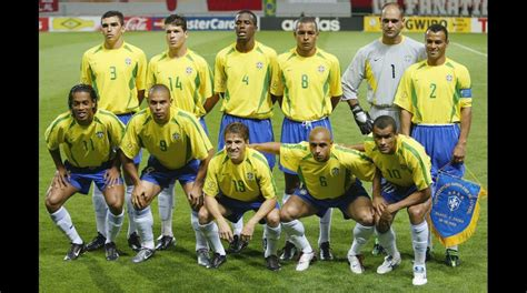 Brasil 2002 Plantilla   SEONegativo.com