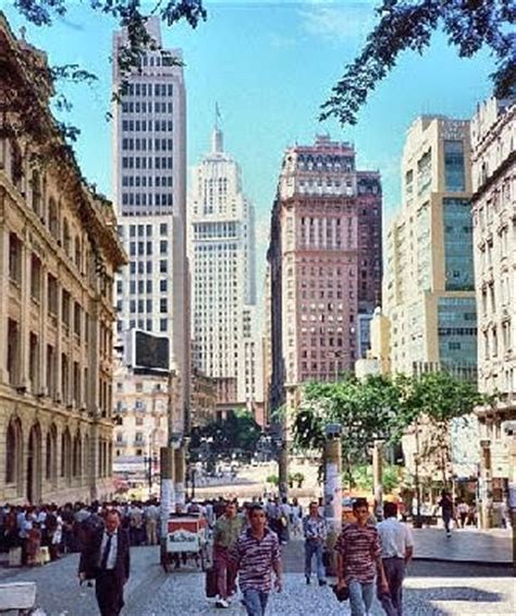 Brasil para todos: Lugares Turísticos N°3   San Pablo   La ...
