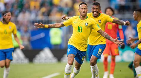 Brasil  passeou  com México, Bélgica  abateu  Japão na ...
