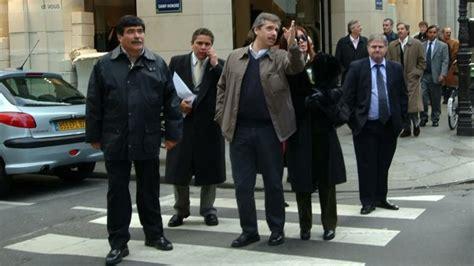 Brasil Sem Medo   Ex secretário dos Kirchner é morto na ...