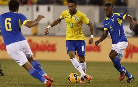 Brasil vs Ecuador en vivo   Brasil vs Ecuador en vivo ...