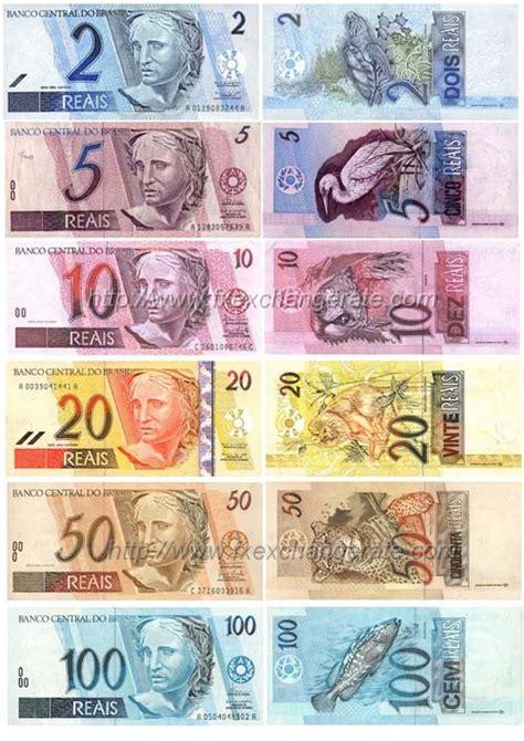 Brasile Real BRL  Valuta Immagini   Forex e cambio valuta ...