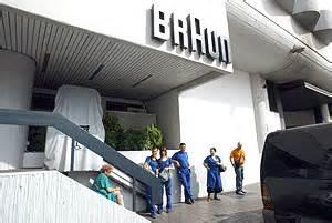 Braun dice que el cierre de la fábrica de Esplugues es una ...